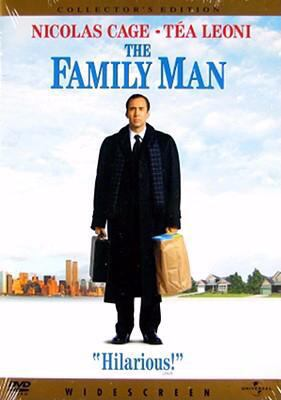 The Family Man (Widescreen Collector's Edition) System.Collections.Generic.List`1[System.String] artwork