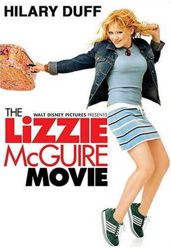 The Lizzie McGuire Movie System.Collections.Generic.List`1[System.String] artwork