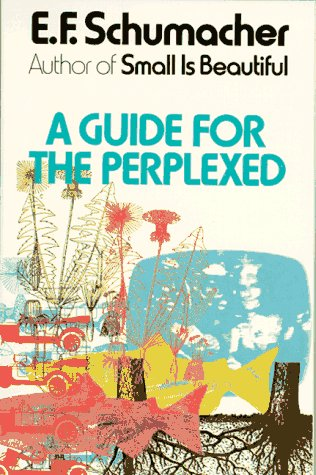 Guide for the Perplexed  N/A edition cover