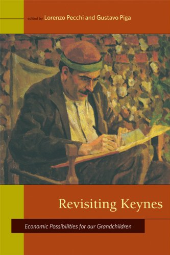 Revisiting Keynes Economic Possibilities for Our Grandchildren  2010 edition cover