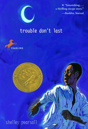 Trouble Don't Last  Reprint edition cover