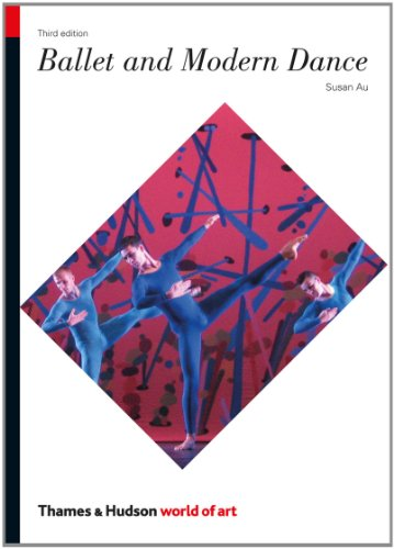 Ballet and Modern Dance  3rd 2012 (Revised) edition cover