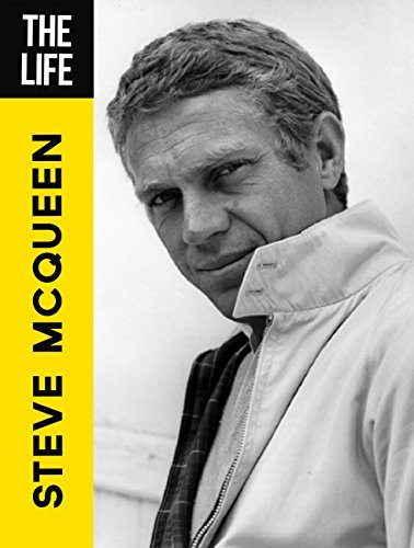 Life Steve Mcqueen   2017 9780760358115 Front Cover