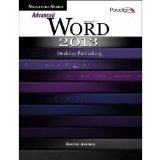 SIGNATURE:MS WORD 2013,ADVANCED-W/CD    N/A edition cover