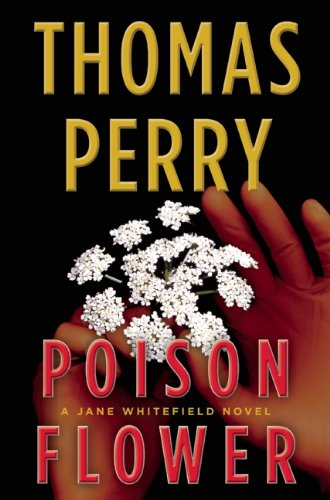 Poison Flower  N/A edition cover
