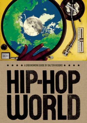 Hip-Hop World   2009 edition cover