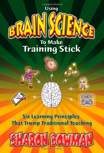 USING BRAIN SCIENCE TO MAKE TR N/A edition cover