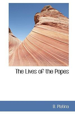 Lives of the Popes N/A edition cover