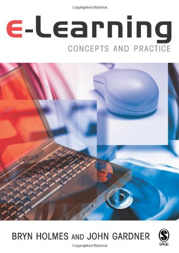 E-Learning Concepts and Practice  2006 edition cover