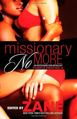 Missionary No More Purple Panties 2  2009 9781593092115 Front Cover