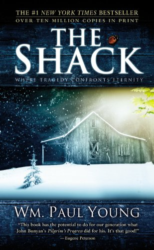 Shack Where Tragedy Confronts Eternity N/A edition cover