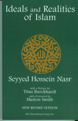 Ideals and Realities of Islam  2000 (Revised) edition cover