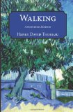 WALKING,ANNOTATED EDITION           N/A 9781940777115 Front Cover