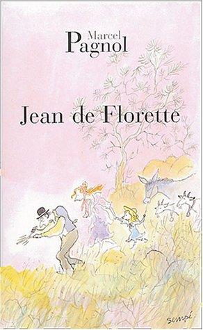 Jean de Florette  N/A edition cover