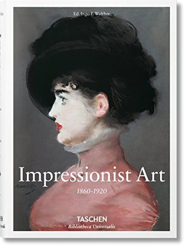 Impressionism   2016 9783836557115 Front Cover