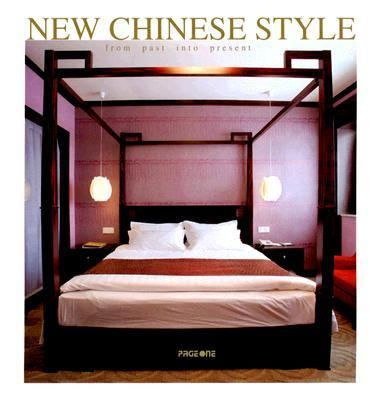 New Chinese Style : From Past into Present  2006 edition cover