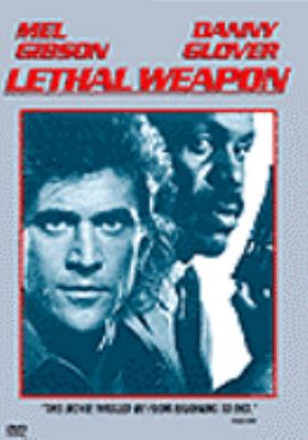 Lethal Weapon (Director's Cut) System.Collections.Generic.List`1[System.String] artwork