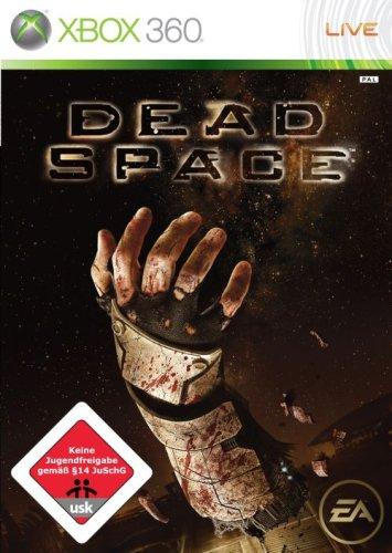 Dead Space Xbox 360 artwork