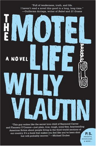 Motel Life   2006 edition cover