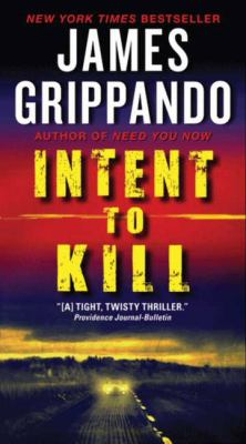 Intent to Kill  N/A 9780062088116 Front Cover