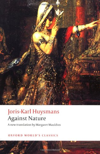 Against Nature   2009 edition cover