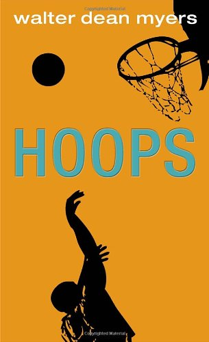 Hoops   2014 9780307976116 Front Cover