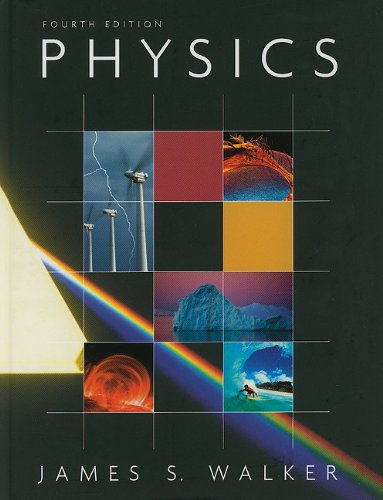 Physics  4th 2010 edition cover