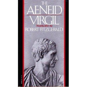 Aeneid New Rack Size  N/A edition cover