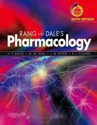 Pharmacology  6th 2007 (Revised) edition cover