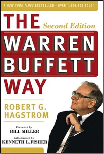 Warren Buffett Way  2nd 2005 (Revised) edition cover