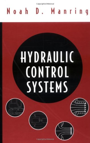 Hydraulic Control Systems   2005 edition cover