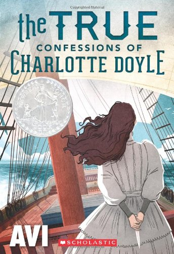 True Confessions of Charlotte Doyle  N/A edition cover