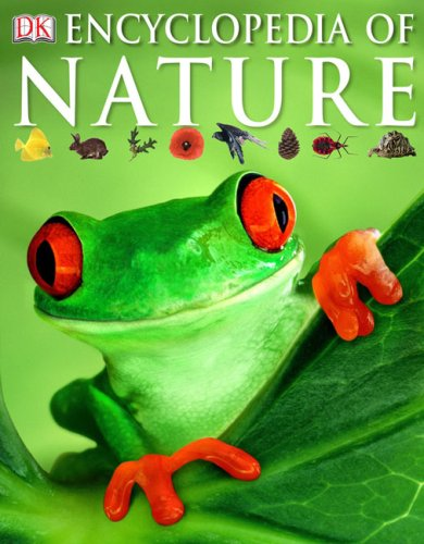 Encyclopedia of Nature  N/A edition cover
