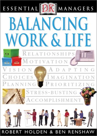 Balancing Work and Life   2002 edition cover