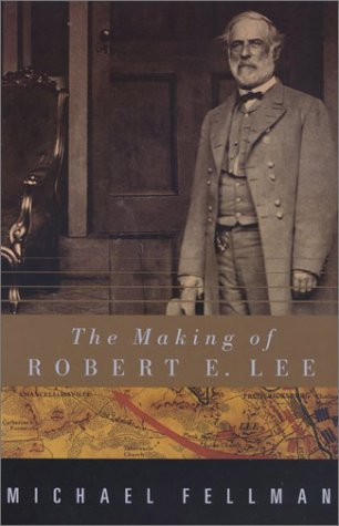 Making of Robert E. Lee   2003 edition cover