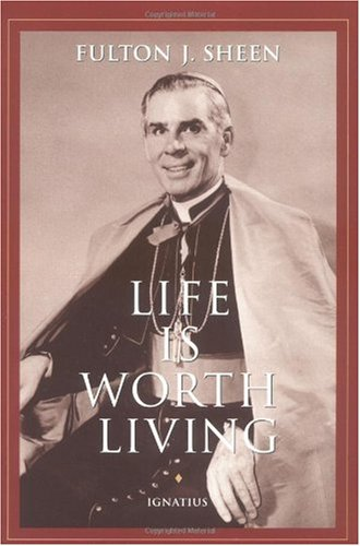 Life is Worth Living  N/A edition cover