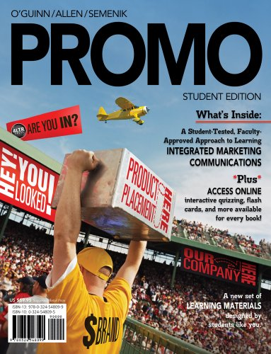 Promo   2011 edition cover