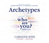 Archetypes: Who Are You?  2013 edition cover