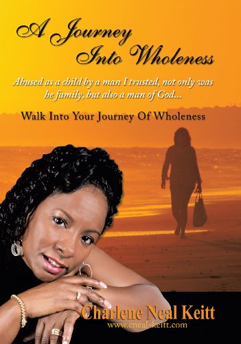 A Journey into Wholeness: Walk into Your Journey of Wholeness  2008 edition cover