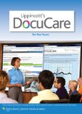 Lippincott's Docucare, 6 Month Access:   2015 edition cover