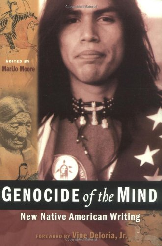 Genocide of the Mind New Native American Writing  2003 edition cover