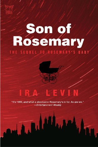 Son of Rosemary  N/A 9781605981116 Front Cover