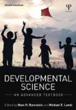 Developmental Science An Advanced Textbook 7th 2016 (Revised) edition cover