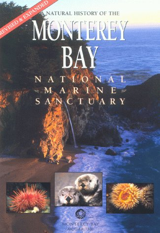 Natural History of Monterey Bay National Marine Sanctuary  1999 edition cover