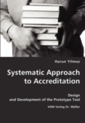 Systematic Approach to Accreditation N/A 9783836435116 Front Cover
