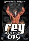 WWE: Rey Mysterio 619 System.Collections.Generic.List`1[System.String] artwork