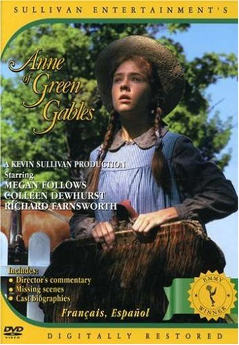 Anne of Green Gables System.Collections.Generic.List`1[System.String] artwork