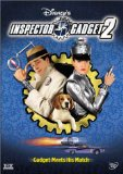 Inspector Gadget 2 System.Collections.Generic.List`1[System.String] artwork