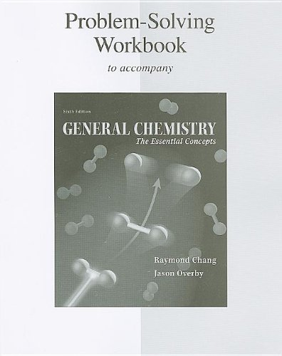 General Chemistry  6th 2011 edition cover
