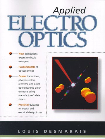 Applied Electro Optics   1998 edition cover